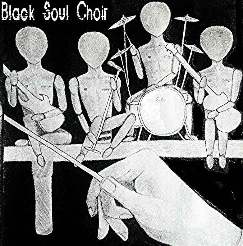 BLACK SOUL CHOIR