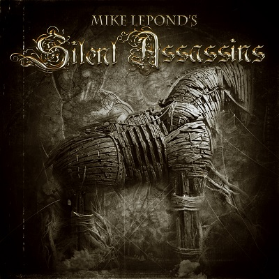 Mike LePonds Silent Assassins 01
