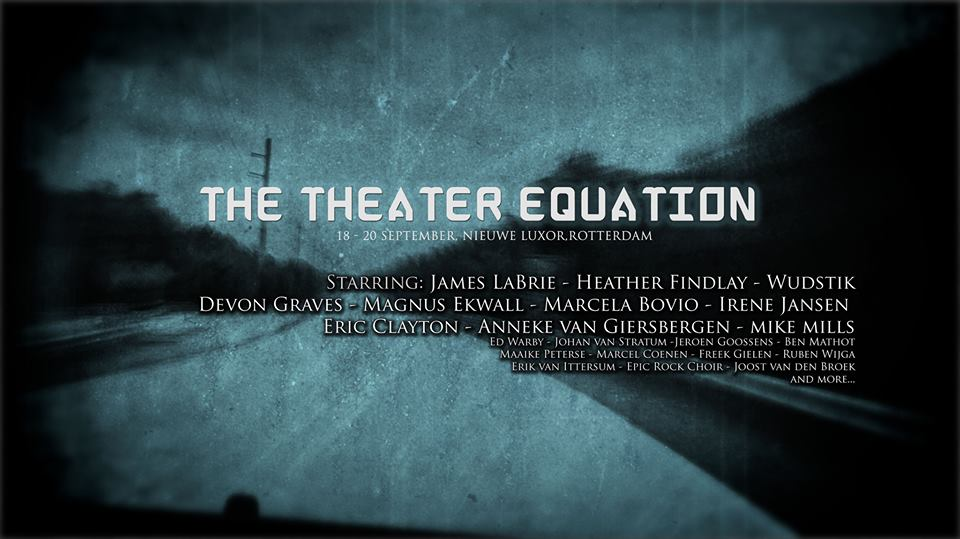 Theater Equation