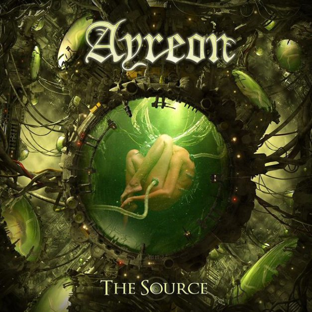 arjen thesource